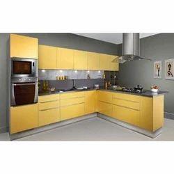 Best PVC Modular Kitchen Professionals, Contractors