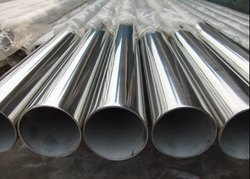 Titanium GR 2 / GR 5 ERW Pipes