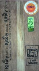 Kitply Gold BWP Plywood