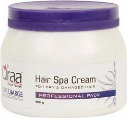 Private Label Hair Spa Cream, for Professional