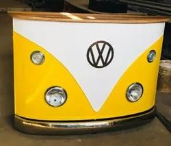 Volkswagen  bar counter