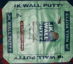 PP Putty Bag