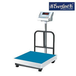 Electronic Bench Platform Scale