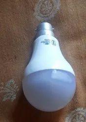 Syska Aluminum Electric LED Bulb