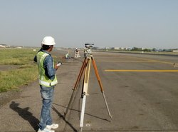 Digital Surveying