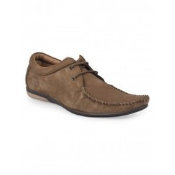Men Doc And Mark Casual Leather Shoes 430OLV