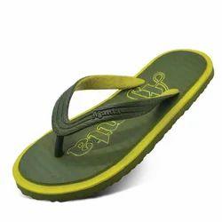 940f6c69c543 Men Olive Green Hawai Flip- Flop