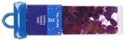 Glitter Powder For Art, Craft & Nail Art (Asl- 065 ) Sq. Tube