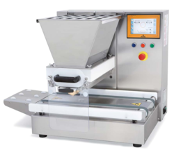 Biscuit Making Machine, Capacity: 50 Tons Per Day