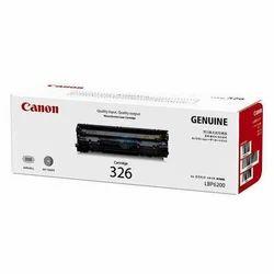 Canon 326 Monochrome Laser Toner Cartridge