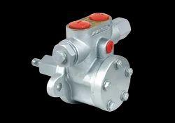 Monobloc Gear Pumps