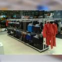 Garment Gondola Units