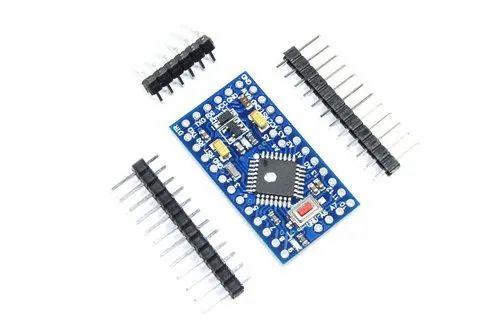 UK Stock Atmega328P Arduino Pro Mini 328 5v 16Mhz supplied with header pins