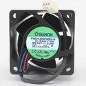 Sunon Cooling Fan PMD1206PMB3-A (2).B938 FGN 12VDC 52W 0.43A ZP