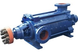 Stainless Stainless Steel Industrial Multistage Centrifugal Pump