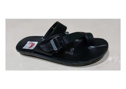 Poddar PU Gents Slipper GC-1002
