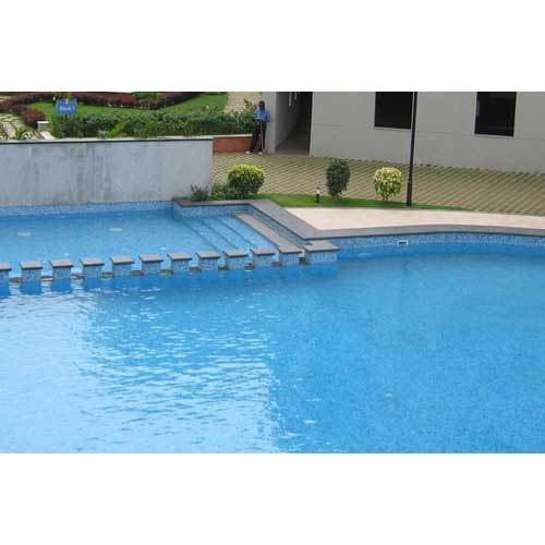 Swimming Pool Equipments - Swimming Pool Counter Current Unit ...