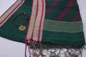 Matka Silk Saree