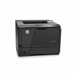 M401n HP Laser Printer Black