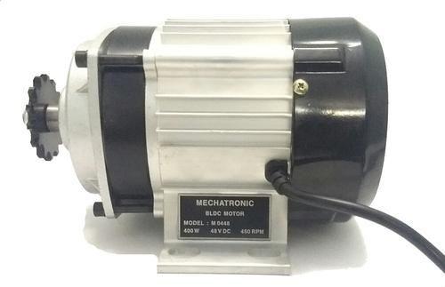 750w Bldc Motor 48v | Solar Car Electric Motor 1hp | Electric Motor For Bike,