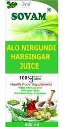 Alo Nirgumdi Harsingar Juice