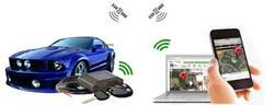Car Tracking System