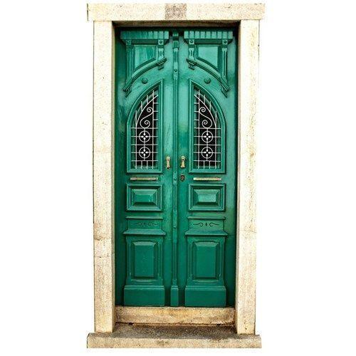 Green Doors  sc 1 st  IndiaMART & Green Doors Plywood \u0026 Block Board - Green Ply Industries Limited ...