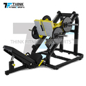 Leg Press Plate Loaded Gym Machine