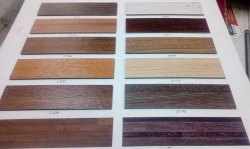 PVC Flooring Plank, For Home,Office And Gym, Thickness: 1.5mm,2mm,3mm