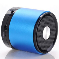 My Vision Bluetooth Speaker