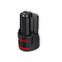 Bosch Gba 10.8 V O-a Battery Charger, Current: 1.5 Ah