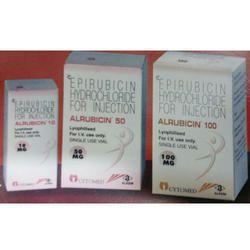 Alrubicin 100mg Injection