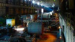 Nickel Processing Plant