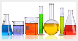 Pharmacy Lab Chemical