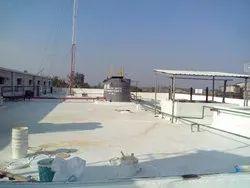 Commercial Waterproof Coating Service