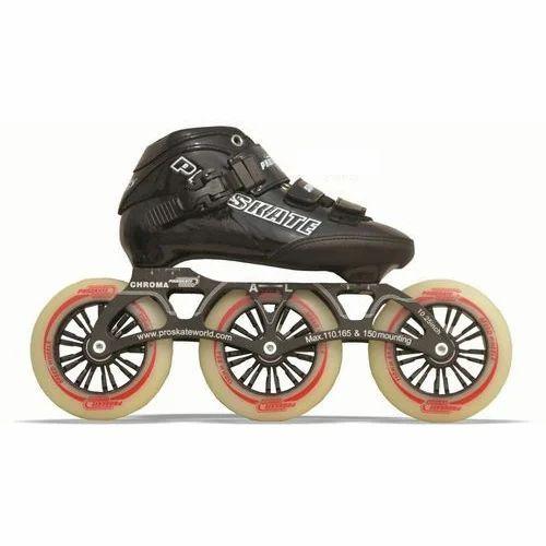 Pro Inline Skates Professional Super Power Chroma Irs48