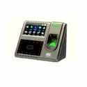 Face Recognition Base Access Control System