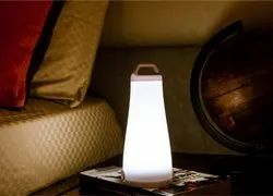 Fuzo Ambient Table and Hanging Lamp