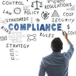 Corporate Tax and Regulatory Compliance
