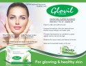 Alovera, Glycerin & Vitamin E Soap