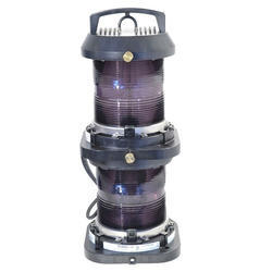 Diecast Aluminum Double Tier Light