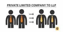 Conversion Of Private Ltd Company To LLP
