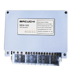 Injection Machine Electricity Meter