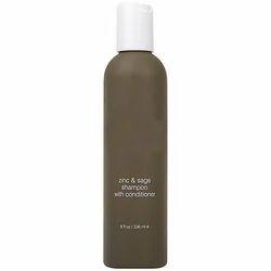 Shampoo With Conditioner