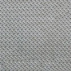Hot Rolled Chequered Plate
