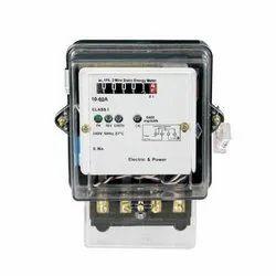 MINDSTRONG Single Energy meter, For Residential, 350