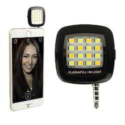 Selfie LED Light