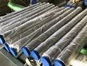 304 Stainless Steel Electropolished Pipe