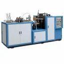 Hot Coffee Cup Making Machine