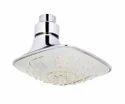 Overhead Showers (ABS Chrome)